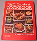 img - for Betty Crockers Cookbook: New and Revised Edition including Microwave Recipes book / textbook / text book
