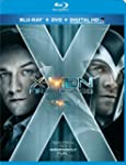 X-Men First Class (Bilingual) [Blu-ra...