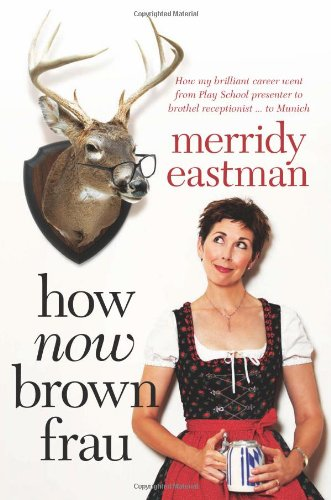 How Now Brown Frau front-873420
