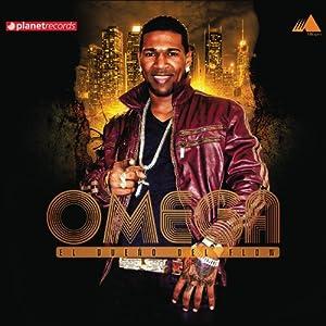 Omega - El Dueno del Flow - Amazon.com Music