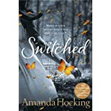 Switched: Book One in the Trylle Trilogyby Amanda Hocking