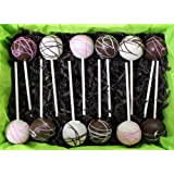 Cake Pops Classic ~ Candy's Cake Pops