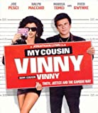 My Cousin Vinny [Blu-ray] (Bilingual)