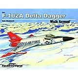 F-102 Delta Dagger - Walk Around No. 64
