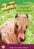 11. Les poneys magiques : Un poney porte-bonheur