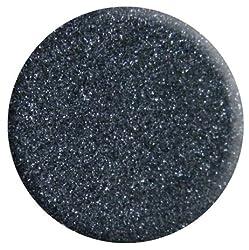 Milani Specialty Nail Lacquer One Coat Glitter Mlmsn522 Silver Dazzle