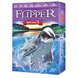 Flipper The New Adventures Complete Season 3