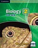 Biology 2 for OCR Student Book with CD-ROM (Cambridge OCR Advanced Sciences)
