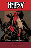 Hellboy Volume 1: Seed of Destruction