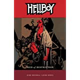 Hellboy, Vol. 1: Seed of Destruction ~ Mike Mignola