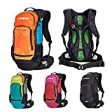 2015 Amplifi Stratos MK II Hydration Backpack Multicoloured L/XL