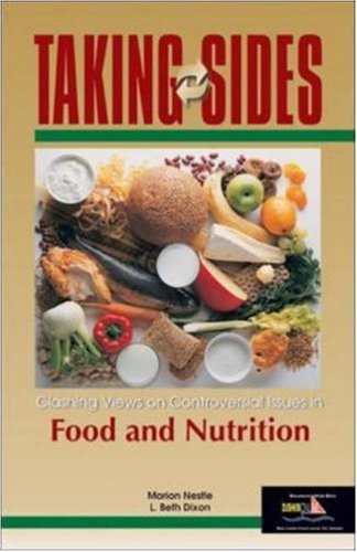food and nutrition essay