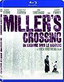 Miller's Crossing / Un Cadavre sous le chapeau (Bilingual) [Blu-ray] (Sous-titres français)