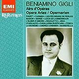 Gigli: Opera Arias