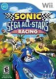 echange, troc Sonic & SEGA All-Stars Racing