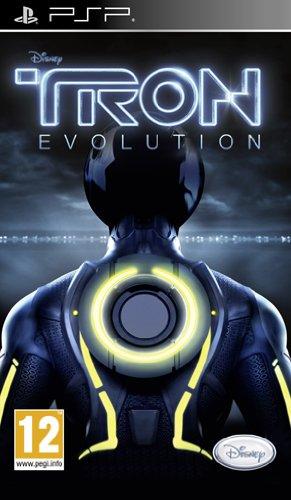 GIOCO PSP TRON EVOLUTION