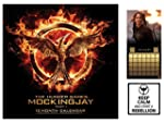 Set: The Hunger Games, Part 1, Mockin...