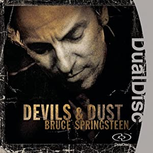 Devils & Dust from Columbia / Sony