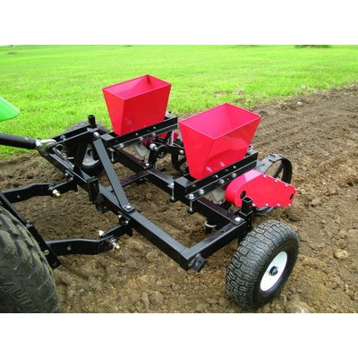 Field Tuff Ftf Cbp3pt 3 Point Corn And Bean Planter For