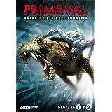 """Primeval - R�ckkehr der Urzeitmonster - Boxset Staffel 1+2 (4 DVDs)von """"Douglas Henshall"""""""