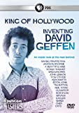 King Of Hollywood - Inventing David Geffen [DVD]