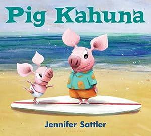 Pig Kahuna Jennifer Sattler