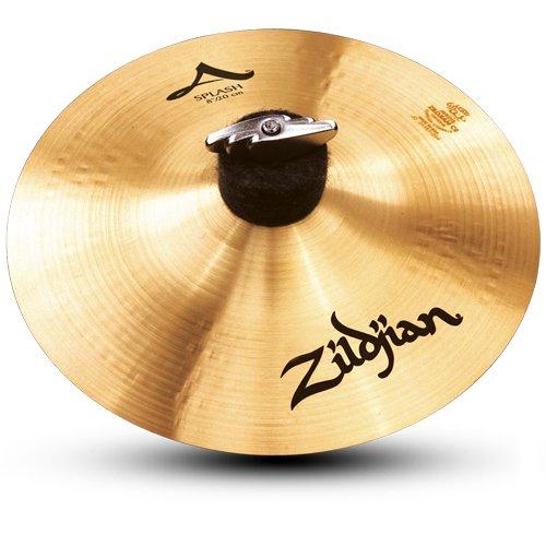Zildjian A Splash Cymbal - 8 Inch