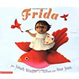 Frida: (Spanish language edition) (Spanish Edition)
