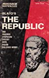 img - for Plato's the Republic and Phaedrus Symposium Apology Crito Phaedo and Other Works book / textbook / text book