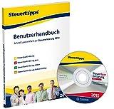 Software - SteuerSparErkl�rung plus 2015 (f�r Steuerjahr 2014 / Frustfreie Verpackung)
