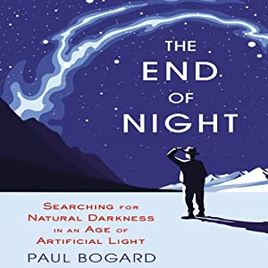The End of Night Audiobook