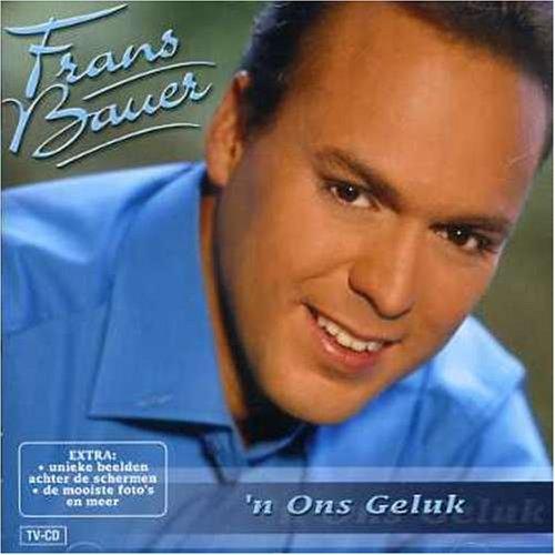 Frans Bauer - N Ons Geluk - Zortam Music