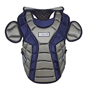 Buy Adams ACP-18 Chest Protector-No Tail (18-Inch) by Adams USA