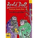 Les deux gredinspar Roald Dahl