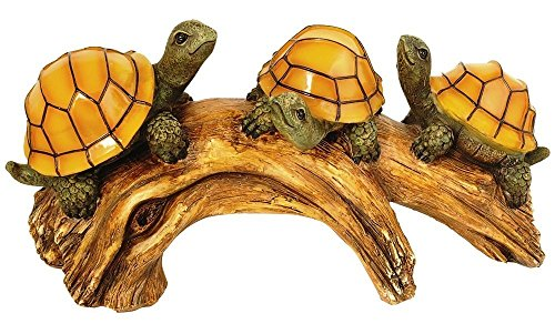 moonrays-91515-turtles-on-a-log-solar-powered-outdoor-led-light