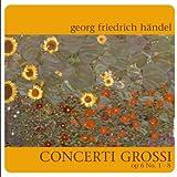 Concerti Grossi Op. 6 1-8