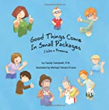 img - for Good Things Come In Small Packages (I Was A Preemie) book / textbook / text book