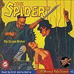 Spider #72 September 1939 (The Spider) | Grant Stockbridge, RadioArchives.com