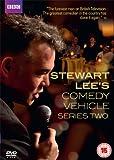 Stewart Lee's Comedy Vehicle - Series 2 [DVD]