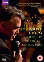 Stewart Lee's Comedy Vehicle - Series 2 [DVD]
