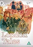 Children's Film Foundation Collection: London Tales (The Salvage Gang Operation Third Form Night Ferry)(DVD)