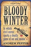 img - for Bloody Winter book / textbook / text book