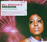 Various Artists 80s Groove Sessions Vol.2