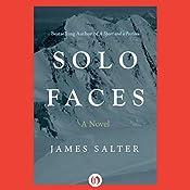 Solo Faces: A Novel | [James Salter]