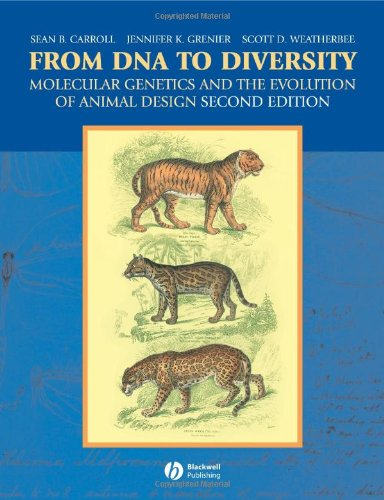 From DNA to Diversity: Molecular Genetics and the...
