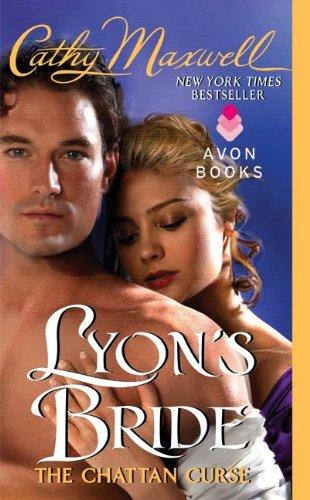 Lyon's Bride: The Chattan Curse, Cathy Maxwell
