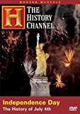 Independence Day - The History of July 4th (History Channel) (A&E DVD Archives)