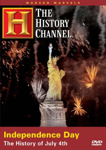 Independence Day: History of July 4th [DVD] [Region 1] [US Import] [NTSC]