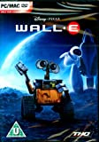 Disney Pixar Wall E PC DVD Rom Game - Sealed