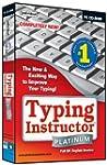 Typing Instructor Platinum 21.0 (PC C...